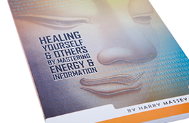 Healing Yourself and Others by Mastering Energy and Information